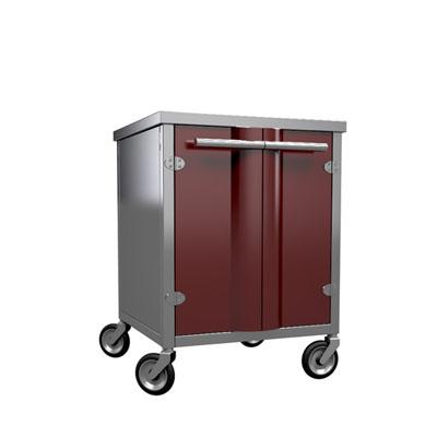 Barbecue accessories - cabinet stand